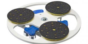 Pokládání, broušení, finální úprava povrchu parket, čištění a údržba
