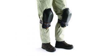Pracovní oděvy, ochranné pomůcky